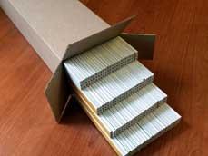 Профиль № 15, упаковка.